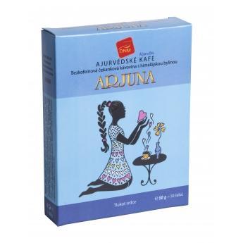ARJUNA ajurvédské kafe 50 g DNM