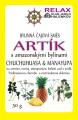 ARTÍK - bylinná čajová směs na artrózu 50 g