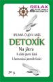 DETOXÍK - bylinná čajová směs na játra 50 g