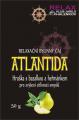 ATLANTIDA - hruška - relaxační bylinný čaj v tubě 50 g