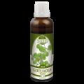 Gotu-kola (Brahmí) - výluh z bylin 50 ml