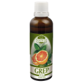 Grapefruit 50 ml - výluh z bylin
