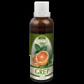 Grapefruit 50 ml - výluh z bylin