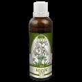 Kozlík - výluh z bylin 50 ml