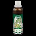 Jasan - výluh z pupenů 50 ml