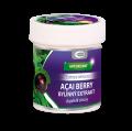 Acai berry (Açai berry) bylinný extrakt - Euterpe oleracea 60 tobolek