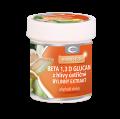 Beta 1,3 D glucan bylinný extrakt z hlívy ústřičné IMUNITNÍ SYSTÉM - 60 tobolek