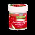 Klanopraška čínská bylinný extrakt - Schisandra chinensis - 60 tobolek