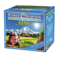 GOPAL Dýchací cesty 100 g