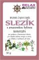SLEZÍK - bylinná čajová směs pro na slezinu, chřipku a nachlazení 50 g