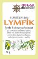 LYMFÍK - bylinná čajová směs lymfa & obranyschopnost 50 g